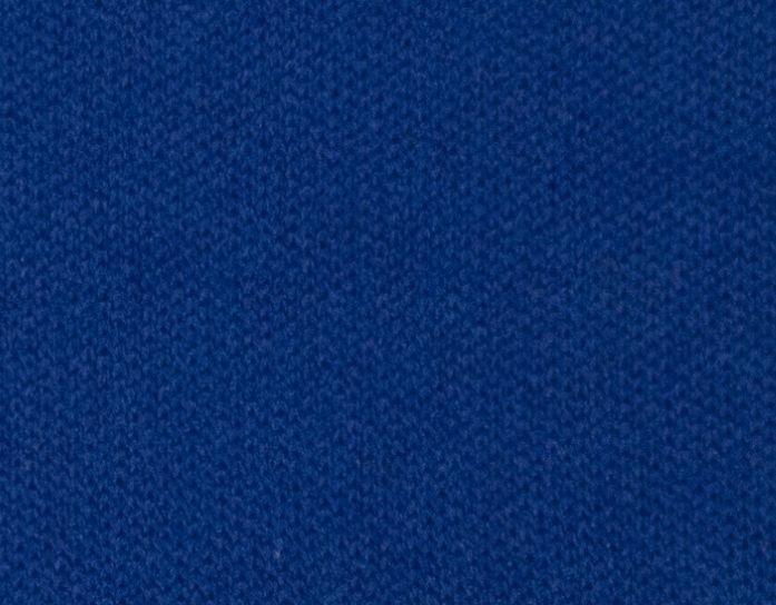 Puntos interlock azulón