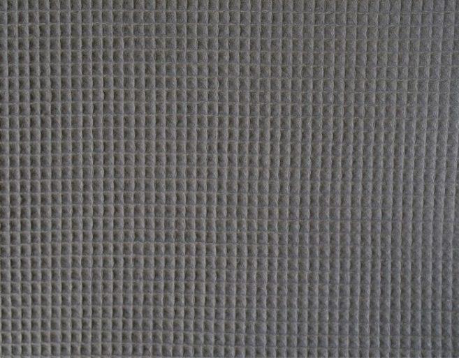 Infantil wafel gris claro