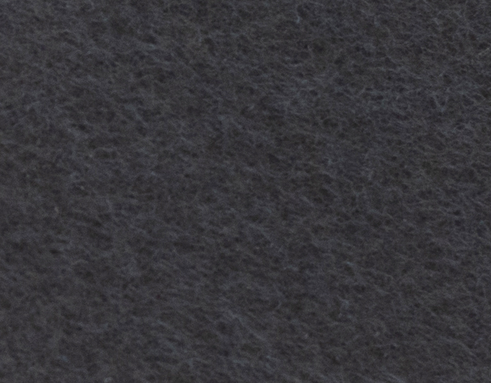 Puntos polar liso gris