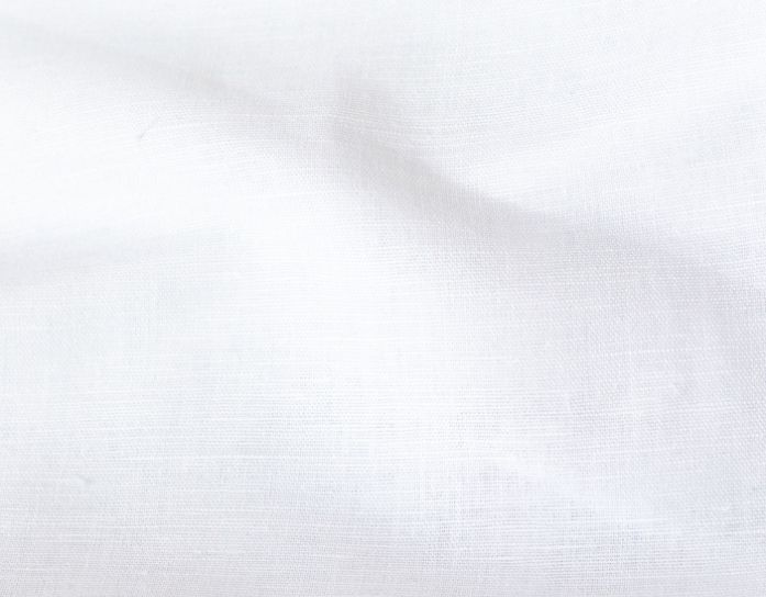complementos lino blanco